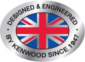 Kenwood Moments - Designed and Engineered by Kenwood