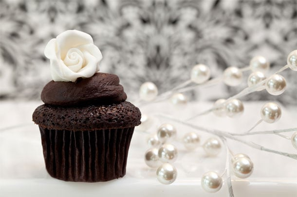 Kenwood Moments - Chocolate Cupcakes