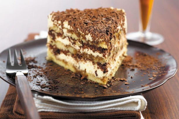 Kenwood Moments - Tiramisu