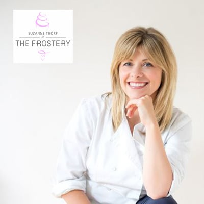 The Frostery - Suzanne Thorp