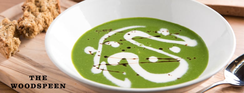 Pea Soup by The Woodspeen