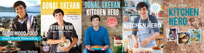 About Donal Skehan