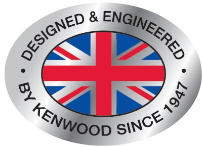 Designed and Engineered in the UK since 1947