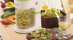Purchase your Spiralizer