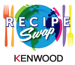 Recipe Swap Kenwood