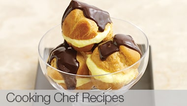 Cooking Chef Recipes
