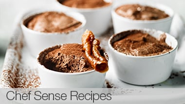 Chef Sense Recipes