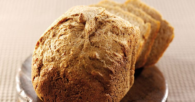 Wholemeal Seeded Loaf