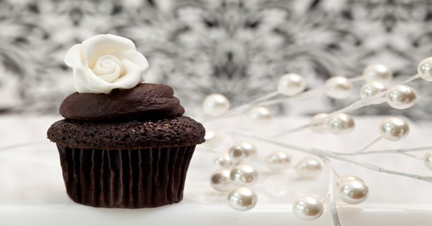 Chocolate Cup Cakes recipe by Kenwood New Zealand