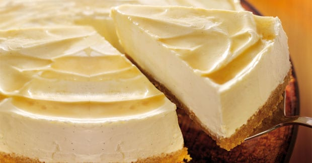 Gorgeous Cake Recipes Uk: Gorgeous Orange Cheesecake