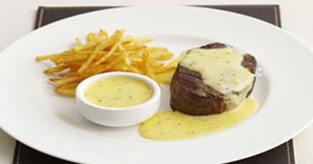 Bearnaise Sauce - Cooking Chef Recipe | Kenwood New Zealand