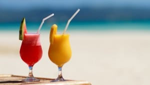 Drinks, Smoothies och Cocktails Recipes