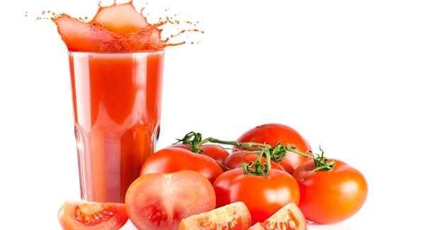 Italian Tomato Juice recipe Kenwood International