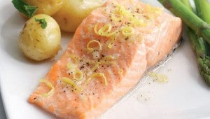 Kitchen Machine Fish Recipes