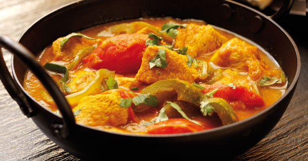 Chicken Rogan Josh Recipe