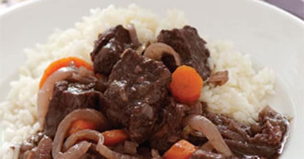 Receta de Ternera a la Bourguignon | Cooking Chef de kenwood