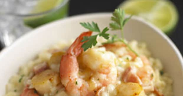Receta de Risotto | cooking Chef de Kenwood