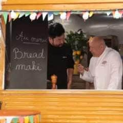 thierry marx food truck