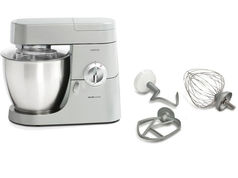 Factory Second: Titanium Major - KMM770 - Kitchen Machine