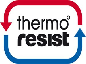 Logo verre thermoresist kenwood