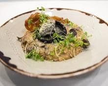 Chicken & Mushroom Risotto Recipe