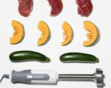 Claire Turnbull Chia Jam Recipe for Kenwood