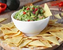 Receta de Guacamole | Cooking Chef de kenwood