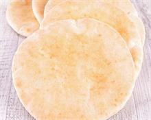 receta de Pan de pita | Cooking chef de kenwood