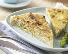 Receta de Quiche de espárragos |cooking chef de kenwood