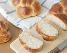 Receta de Trenza brioche | cooking chef de kenwood