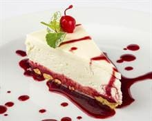 Receta de Cheesecake NY | cooking chef de kenwood