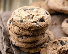 Receta de Cookies de chocolate | cooking chef de kenwood