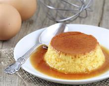Receta de Flan | cooking chef de kenwood
