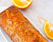 Receta de Tarta de naranja | Cooking chef de kenwood