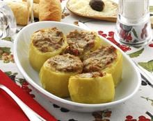 Receta de Patatas rellenas | Cooking chef de kenwood
