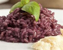 Receta de Risotto al vino tinto | Cooking chef de kenwood