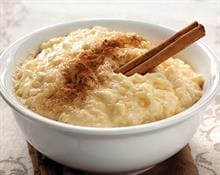 receta arroz con leche robot de cocina cooking chef kenwood