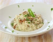 Receta de Risotto de setas | cooking chef de kenwood