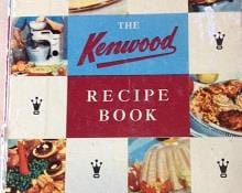 Cakes Pastries And Biscuits Recipes For Kenwood Uk