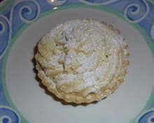 Lemon Shortcake Pie by Karon Sewell