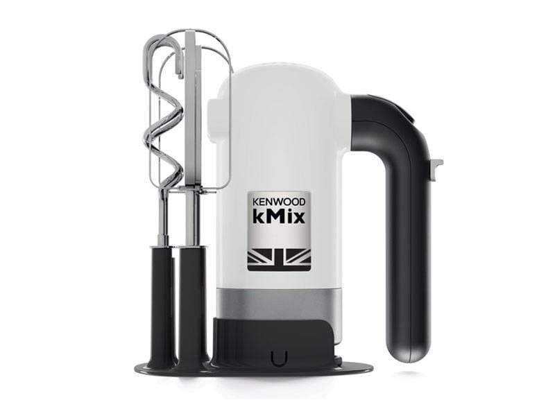 batteur kmix hmx750wh coloris blanc kenwood france. Black Bedroom Furniture Sets. Home Design Ideas