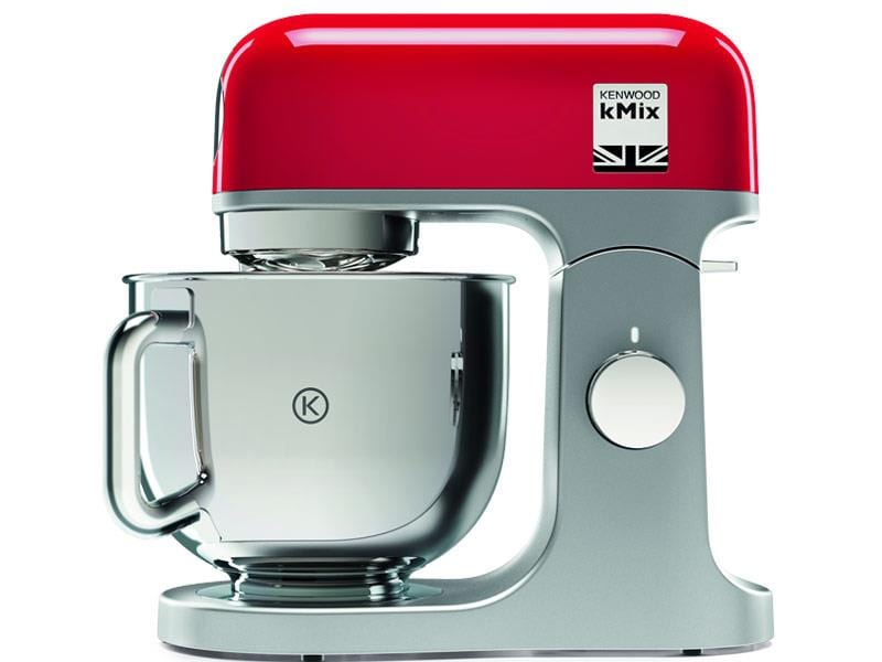 Kitchen Machine KMX750RD di De'Longhi Italia