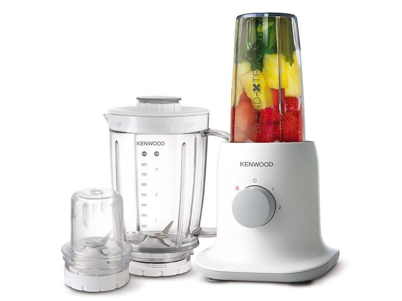 Kenwood blender 3 in 1