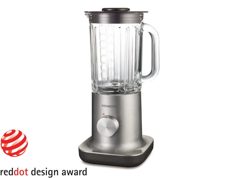 Blender bol verre Thermo Resist BL710 Kenwood France