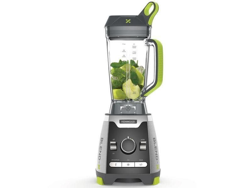 Factory Second: Blend-Xtreme - BLP900BK Bench Blender
