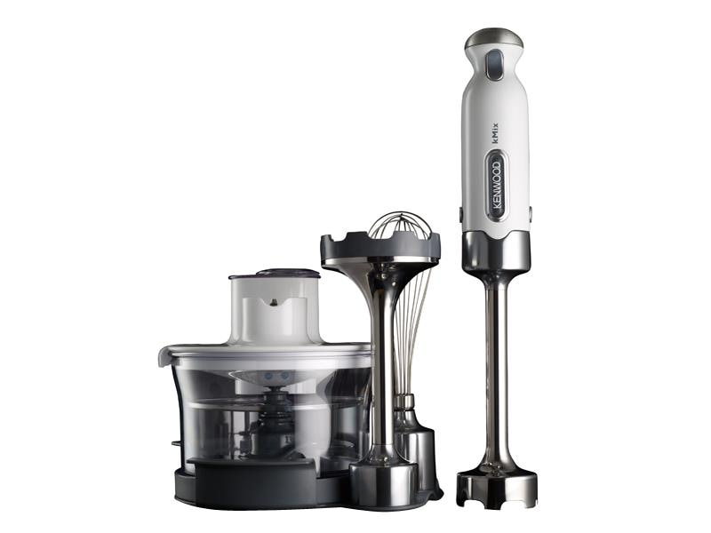 kMix Triblade Hand Blender HB890 from Kenwood