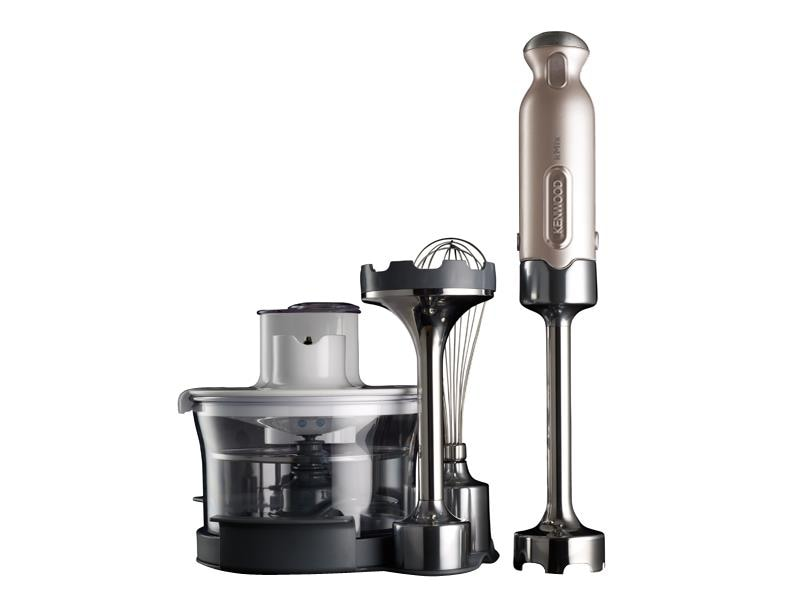 kMix Triblade Hand Blender HB895 from Kenwood