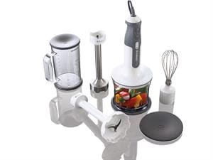 Triblade Hand Blender - HDP402WH