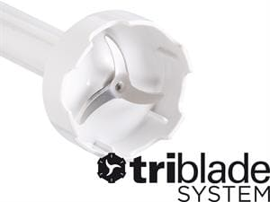 Triblade HDP300WH