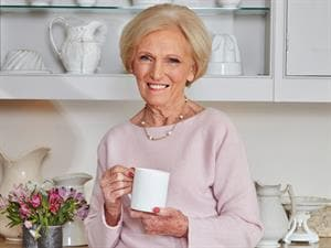 HandMix Lite Mary Berry Edition - HMP30.A0CR